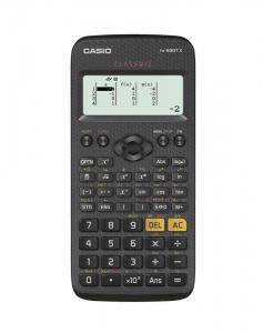 Casio fx-83GT X Black