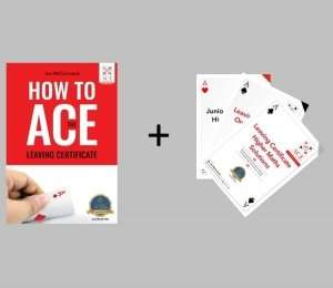 Ace Solution Books Combination